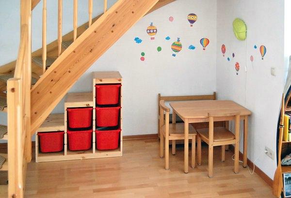 stahltr ger sichtbar im wohnbereich trockenbau mohrhouse mohr wolfstein ein stahltr 228 ger. Black Bedroom Furniture Sets. Home Design Ideas